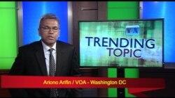 Trending Topic: Muhammad Ali