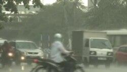 Truyền hình vệ tinh VOA Asia 20/6/2013