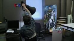 Teknologi untuk Restorasi Lukisan Bersejarah