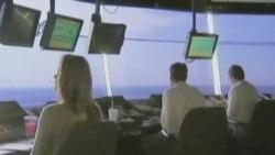 US Budget Impasse Causes Flight Delays