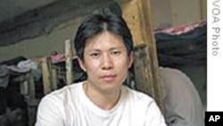 中国民间机构公盟负责人许志永被解除关押