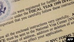 22000 xarici vətəndaşa səhvən xüsusi viza proqramı ilə ABŞ-a daxil olmaq icazəsi verildiyi elan edilib