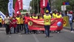 Diyarbakır'da Seçim Temalı 1 Mayıs