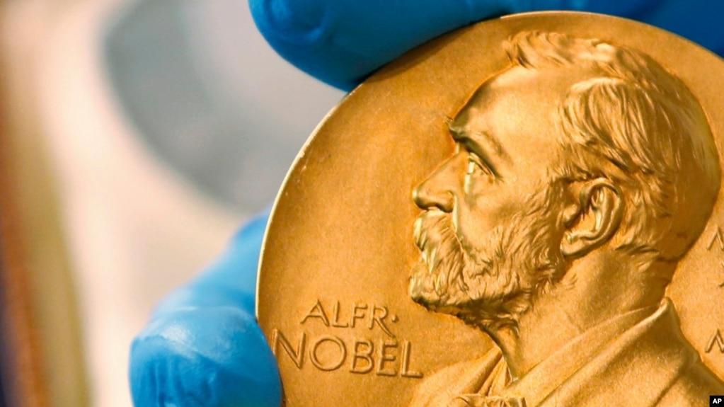 2021年度诺贝尔和平奖提名星期天结束