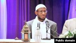 Dr. Sheekh Ahmed Nur Moallim Abdulkadir.