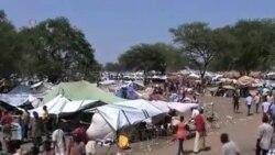 南苏丹难民处境堪忧