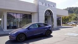 Quiz - US Investigates Crashes Involving Tesla Cars Using 'Autopilot'
