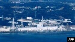 Chính phủ Nhật Bản cho biết tỷ lệ chất iodine gây phóng xạ trong các mẫu nước biển gần nhà máy hạt nhân Fukushima cao hơn mức bình thường 80 lần