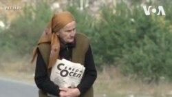 Người đưa thư già nhất nước Nga