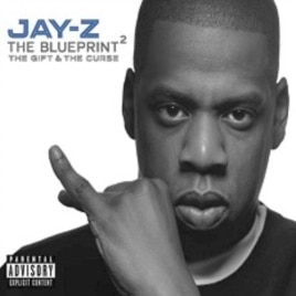 Jay-Z's The Blueprint 2 CD