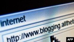Báo động vì ngày càng có nhiều blogger bị giam cầm