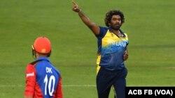 Sri Lank beat Afghanistan in ICC CW19