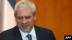 Presidenti Boris Tadiç komenton mbi vendimin e BE-së për Serbinë