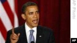 Talata Shugaba Barack Obama Na Amurka Zai Rattaba Hannu Kan Dokar Garambawul Ga Tsarin Kiwon Lafiya