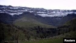 Sinorên Herema Kurdistana Iraqê ya Tirkîyê re (arşîv)