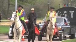 Festival Rodeo Terbesar di Dunia