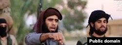 Video của Nhà nước Hồi giáo đe dọa tấn công thủ đô Hoa Kỳ.