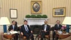 中国大变革(10) :新型大国关系中的美中关系