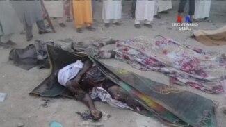 ԱՌԱՆՑ ՄԵԿՆԱԲԱՆՈՒԹՅԱՆ. Մահապարտ ահաբեկիչը Նիգերիայում ավելի քան 50 մարդ է սպանել