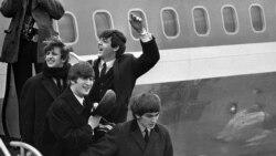 «Битлс» и их влияние на американскую молодежную культуру