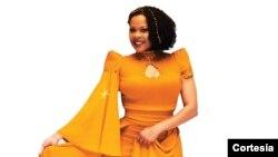 Tânia Tomé, economista, empresária, palestrante motivacional e autora