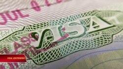 Việt Nam trong danh sách bị Bộ An ninh Nội địa Mỹ đề xuất hạn chế visa