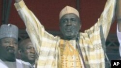 Malam Ibrahim Shekarau (File Photo)