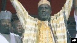 Ministan Ilimin Najeriya Ibrahim Shekarau