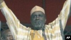 Ministan Ilimin Najeriya Ibrahim Shekarau.