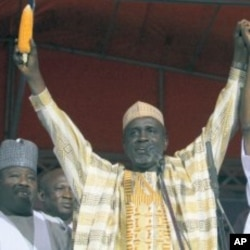 All Nigeria People's Party (ANPP) Ibrahim Shekarau has earned respect as a strong and eloquent governor of Kano State.