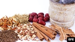 Traditional and Herbal Medicine
