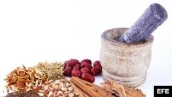 Medicina tradicional no Kwnza Sul - 1:31