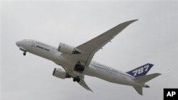 بھارت کو 1300نئے مسافر طیاروں کی ضرورت پڑے گی: بوئنگ