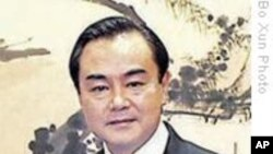 中国坚决反对达赖喇嘛访台