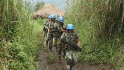 سازمان ملل از کانادا خواست درعملیات نیروهای حافظ صلح به کنگو کمک کند