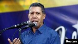 委內瑞拉馬杜羅'當選'連任