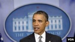 د امریکا ولسمشر اوباما