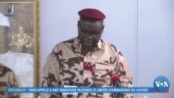 Tchad: Idriss Deby Ka Fatuliw Kofew