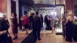 美国万花筒:真假间谍齐聚华盛顿间谍博物馆