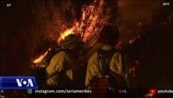 Vazhdojnë zjarret në Kaliforninë Jugore