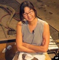 Kiến trúc sư Maya Lin