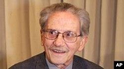 Τελευταίο αντίο στον πρώην Υπουργό Αναστάσιο Πεπονή