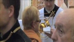 Canonizan al papa Juan Pablo II