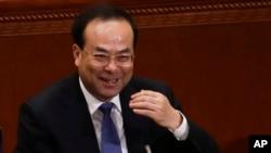 中美等国新闻及风光图片精选(7月7日-17日,28图)