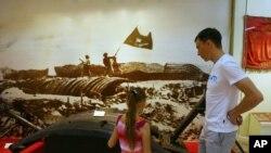 Việt Nam kỷ niệm 60 năm trận Điện Biên Phủ