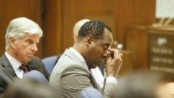 انعکاس صدای مایکل جکسون در نخستین جلسه محاکمه پزشک معالج او