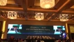 中国财长:经济超美算法不科学