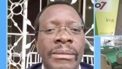 USolwayo Ngwenya Ukhuluma Ngemajekiseni eSinopharm