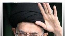 وقايع روز: مهدی کروبی می گويد به دليل آنکه حکم آقای احمدی نژاد توسط رهبر تنفيذ شده است او را به عنوان رييس دولت می شناسد