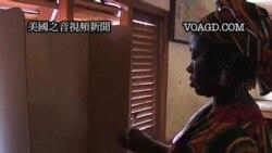 2011-12-11 美國之音視頻新聞: 科特迪瓦於星期日舉行國會選舉